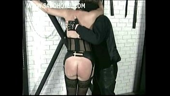 spanking male mistress bbw slave licking pussy Wife crying first time in ass