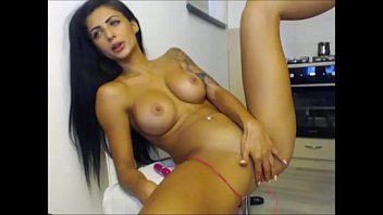 shower cam girls school spy middle Step sister came