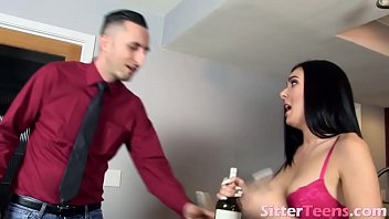 doggystyled brunette and sucks in public bathroom dick Jyeesca alba sex video