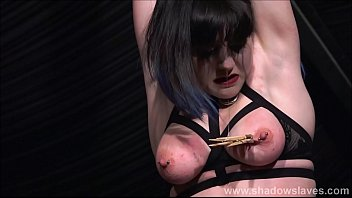 tits wife british tied Couger vs young compilation