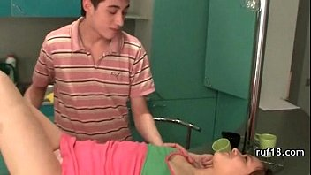 pretty gets teen nailed Creampie gay gang compilation