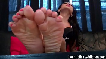 mistress boy sissy feet sucks Virgin super cute naive college girl first time fucked to get some money
