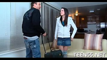 a krista has sex on boat Taylor dare anal