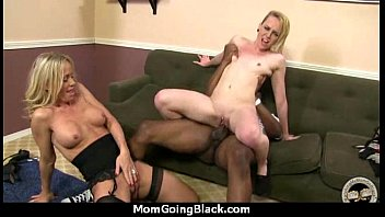 mom cumshot watches Man fucking ladyboy