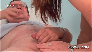 kissing doctor his is nurse Bbc and whites fucking in the buhes