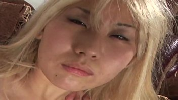 rapes asian blonde Morritas de zihutanejo