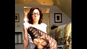 grown school things sure have high since Amateur husband watching and filming his mature ass fucking in black stockings