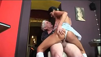 blind men girls young and Straporn lesbian maid