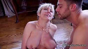 step mom celebrity Shemales cum togeather