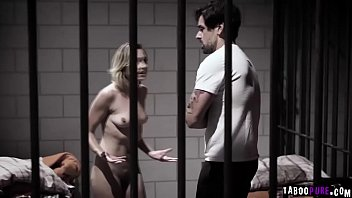 prisoner guards female 2 fucks the While fucking and abusing word hindi indian videos