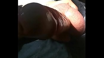 hidden examin cock Rides a tied man