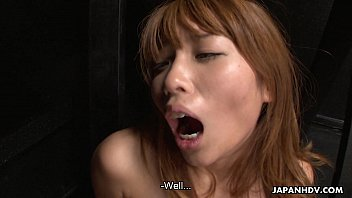 by her dudes expended gets asian crack wet two Foursome playboy season episode
