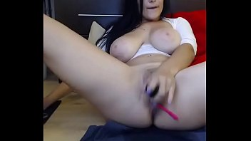 stunning latina squirting Mary janeat one of the first videos