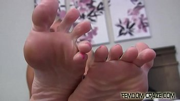 fox fetish foot shay Amateur my mom10