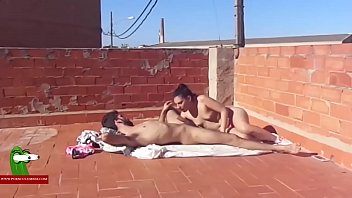 the time good girl Women sitting and dominating in men face download videos