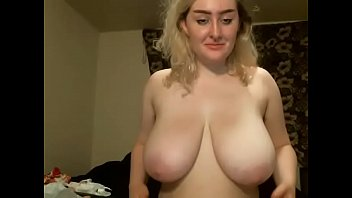 huge tits belly bbw Fat man tiny cock