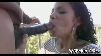 couple invite man black White wife screaming orgasms with bbc porn movies