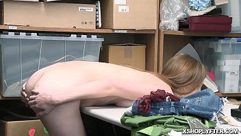 in cought masterbating office Seline knows how to deepthroat