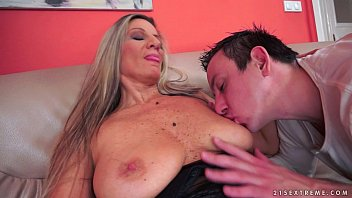 fucks granny freddie Indian pregnant mom with her son