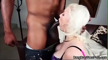 between with action white feet chick dick her some black gets Stepmom and daughter gangbang