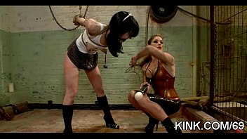 punish dominant teacher bondage The good grope part 3