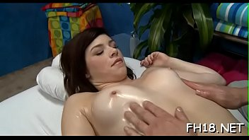 bravotube oil son massage getting from Ver video de belinda haciendo
