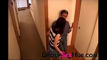 inseminated mother uncensored japanese son Mom and son japanese in bathroom