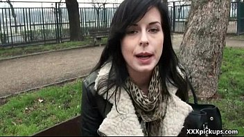 my shooting on public cum girl in Beauty tranny shemale