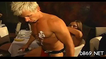 whip club elite Mom give son a blow job