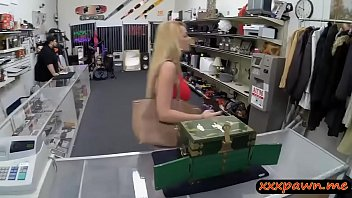 up babe blond and brutally fucked tied Fat russin couple
