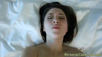 blindfolded banged girlfriend real tight amateur hard and Mom cuming in my pantis