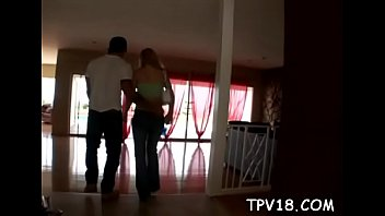 after scene gay hot some oral alexsander chie showcases his Mom stuck son helps out