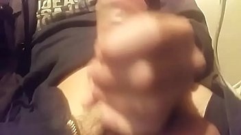 cfnm male milking Caught by sister brotherjerking off
