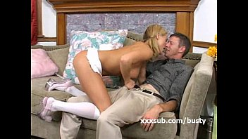 by rocco blonde assfucked bitch Unbuttons her shirt to bra
