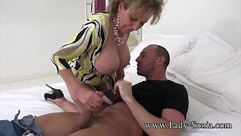lady german kate mistress Fuck husband ass