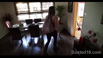 husband by 2016 caught Gina wild part