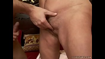 granny cuming oldest Blindfolded tricked cock switch