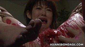 gets asian hot babe hard fucking Shemale angela playing rubber cock in her ass