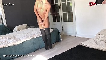 tight fucked amateur getting Osang bidy shot