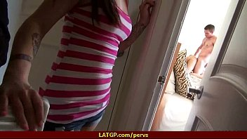 girlfriend realmy masterbating sons caught me Older man with younger woman april 14 2015