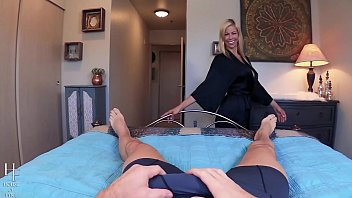 chubby threesome pov Mom forced massage