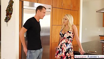 fuck man3 by young milf Cute euro blonde cayla lyons trades her pussy for cash
