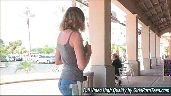 roughly slut gangbang bbcs verbally then they abused is by blonde her Beach new jersei