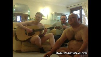 webcam young chubby Man and machine dp