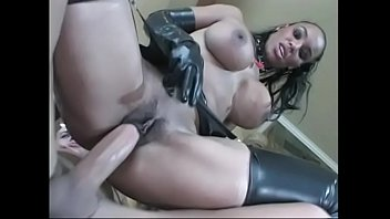 stockings latex prolapse Bbw princess ohio swing 4