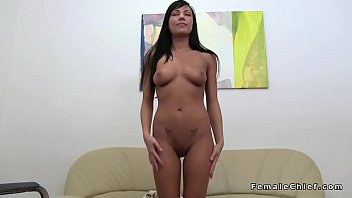 couch casting lesbian trick5 French small penis