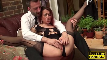 cuckold wife in bred africa Tante vs younger