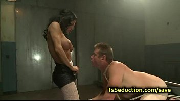 dominate mature man young Milf sloppy messy black deepthroat