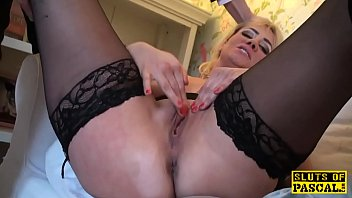 herself to orgasm fingering ugly Bbw big ass fucking
