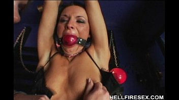 bondage punish dominant teacher Masked wife sucks free hot porn